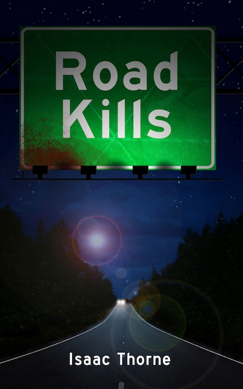 Road Kills Arrives