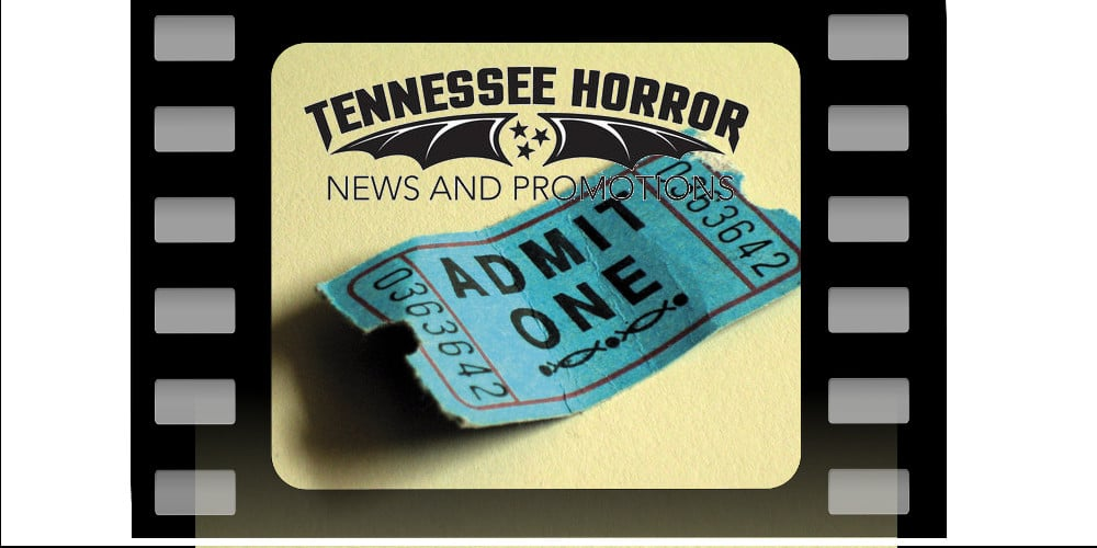 TN Horror News and Reviews